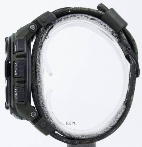 Montre Casio Protrek solaire PRG-250 b-3