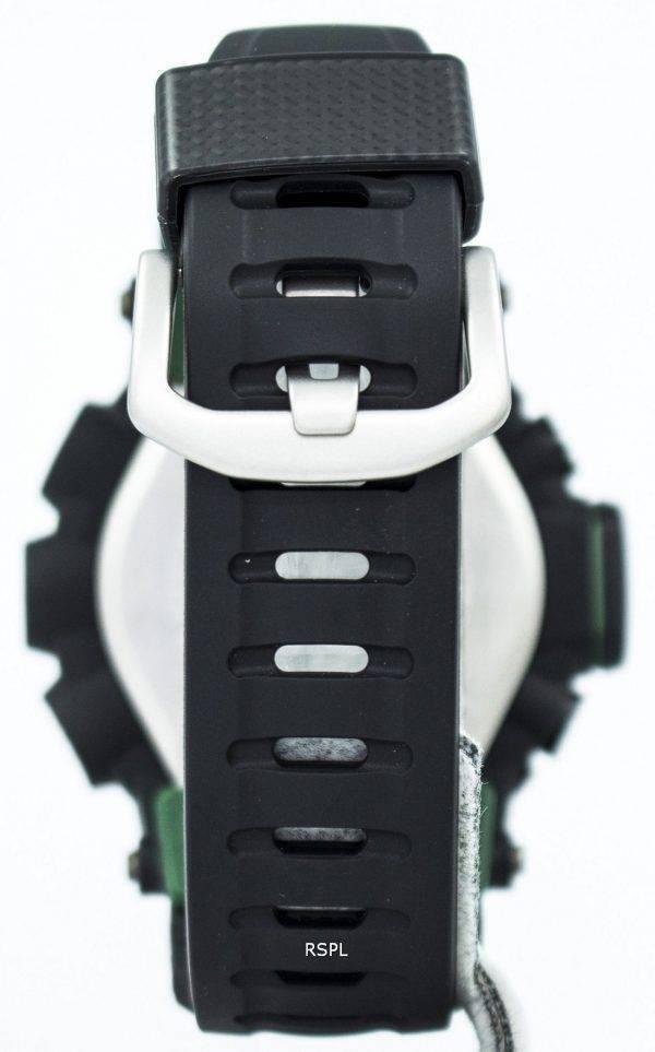 Casio Protrek Triple Sensor Tough Solar atomique PRW-S3500 - 1D montre
