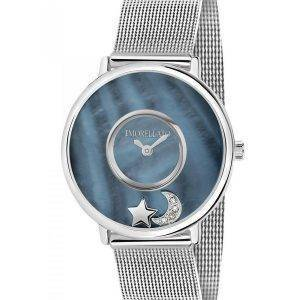 Accents de diamant Morellato Quartz Watch R0153150506 féminin