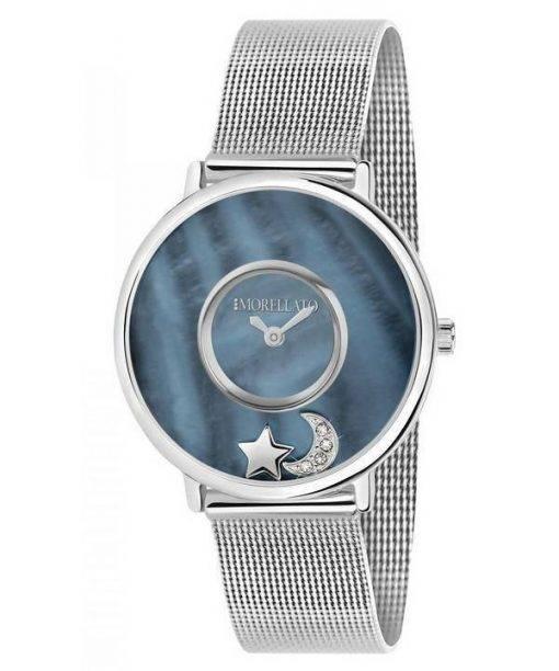 Accents de diamant Morellato Quartz Watch R0153150506 féminin