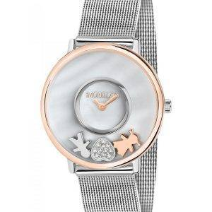 Accents de diamant Morellato Quartz Watch R0153150508 féminin