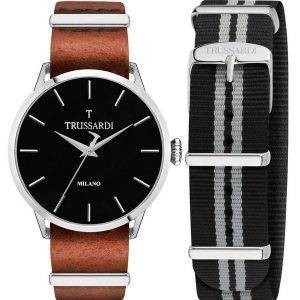 Trussardi T-Evolution Quartz R2451123006 montre homme