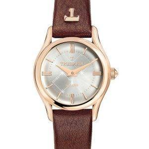 Montre Quartz Trussardi T-Light R2451127501 féminin
