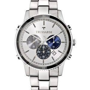 Trussardi T-Style Chronographe Quartz R2473617002 montre homme