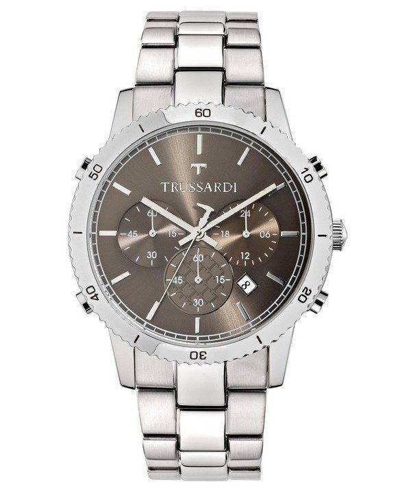 Trussardi T-Style Chronographe Quartz R2473617003 montre homme