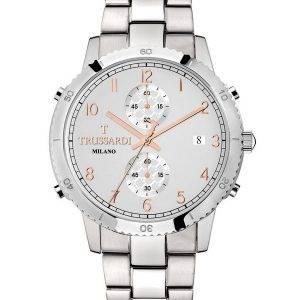 Trussardi T-Style Chronographe Quartz R2473617005 montre homme