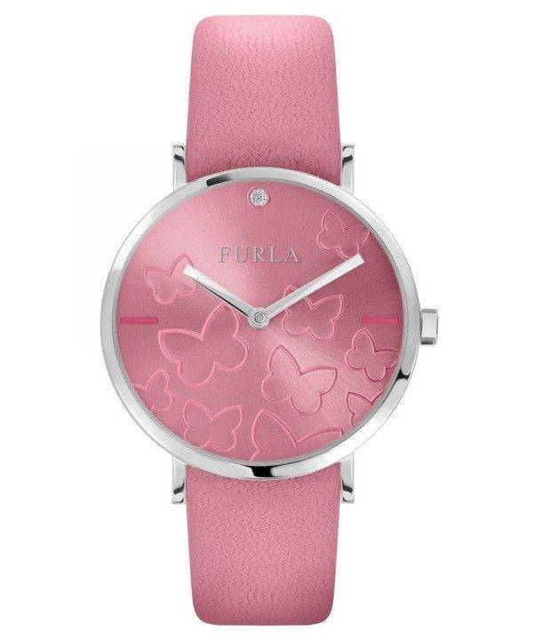 Furla Giada papillon Quartz R4251113507 Women Watch