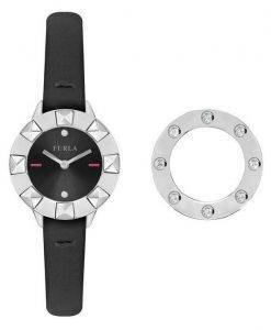 Club de Furla Quartz diamant Accents R4251116505 Women Watch