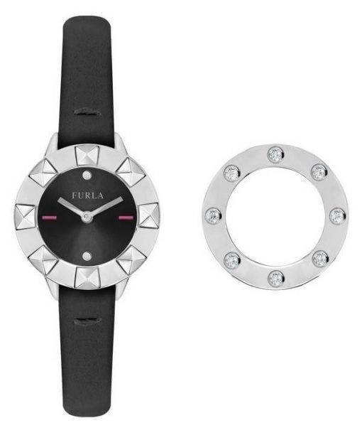 Club de Furla Quartz diamant Accents R4251116505 Women Watch