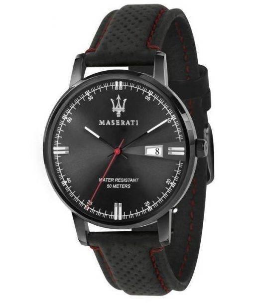 Maserati Eleganza Quartz R8851130001 montre homme