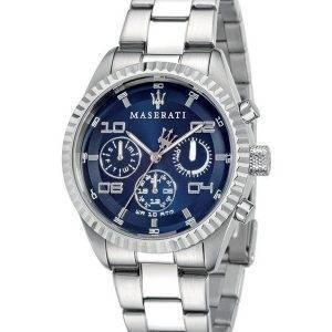 Maserati Competizione Quartz R8853100011 montre homme