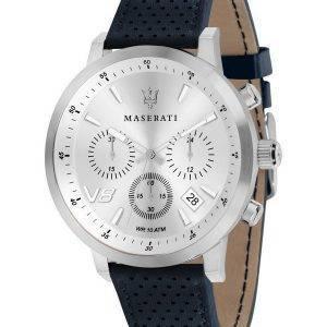 Maserati Granturismo Chronographe Quartz R8871134004 montre homme
