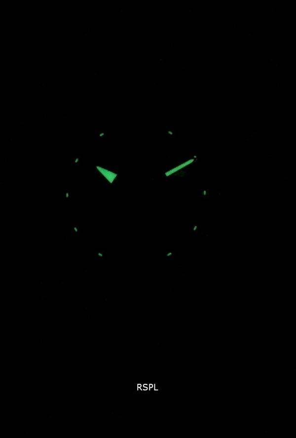 Montre Seiko Quartz chronographe Lord SPC243 SPC243P1 SPC243P hommes