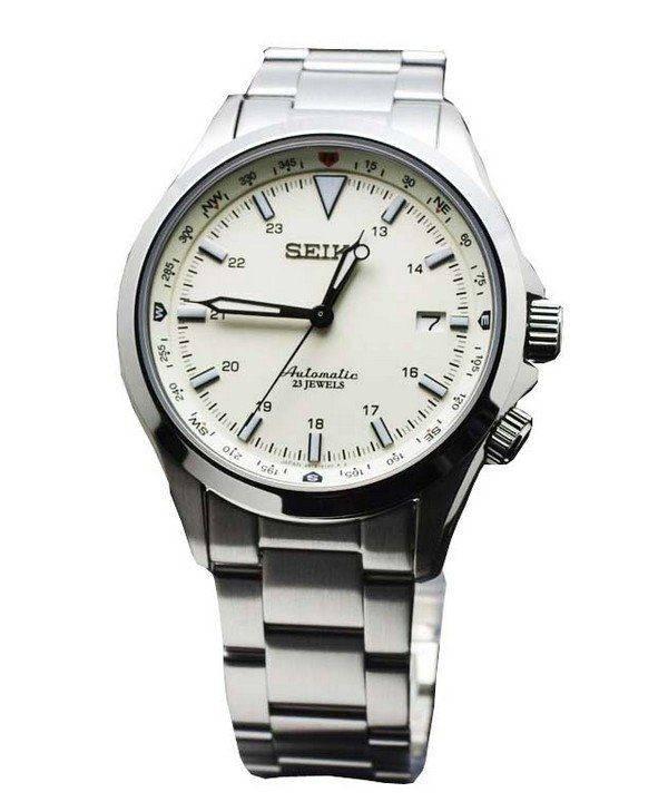 Seiko automatique 23 rubis SARG001 montre homme