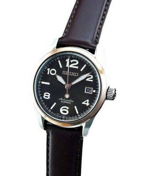 Seiko automatique 23 rubis SARG012 montre homme