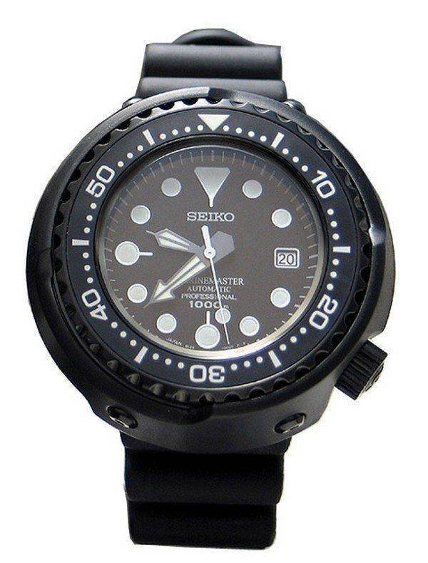 Marine Master professionnel 1000M SEIKO Diver automatique SBDX011