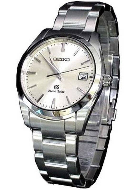 La montre de Grand Seiko Quartz SBGX063 hommes