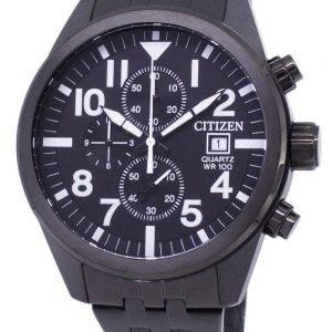 Citizen Chronographe Quartz AN3625-58E montre homme