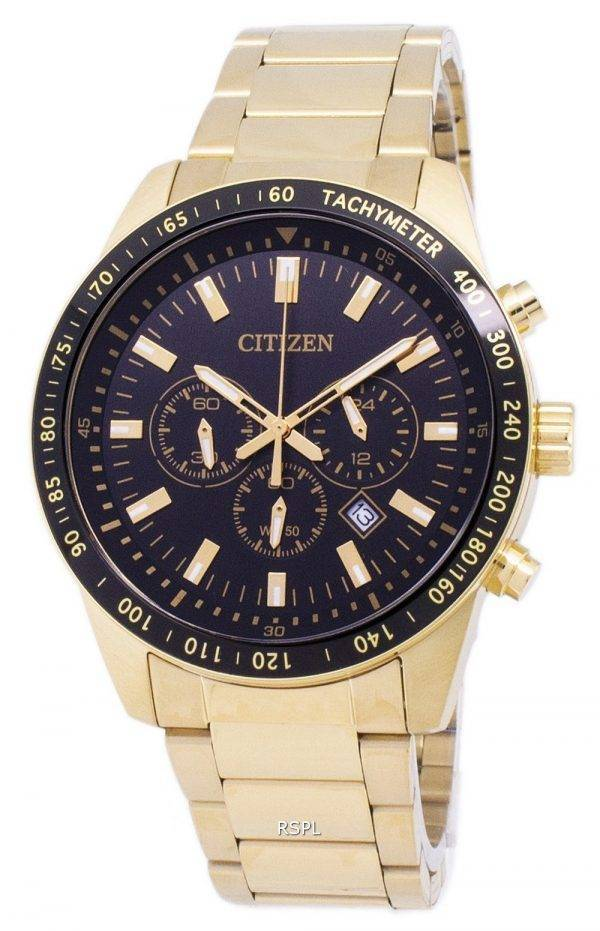 Montre Citizen Chronographe Quartz AN8073-55E homme