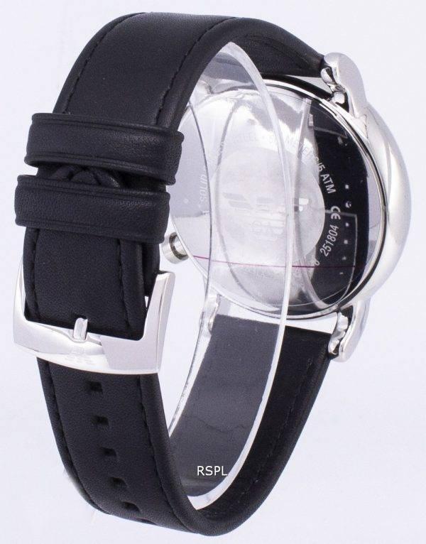 Montre Emporio Armani Classic Chronographe Quartz AR1828 masculin