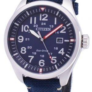 Montre Citizen Eco-Drive analogique AW5000 - 16L masculin