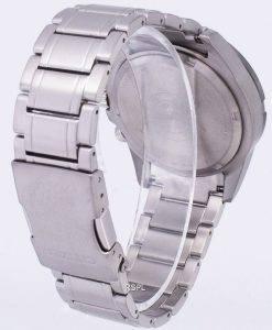Brycen Citizen Eco Drive titane chronographe quantième perpétuel BL5558 58L montre homme