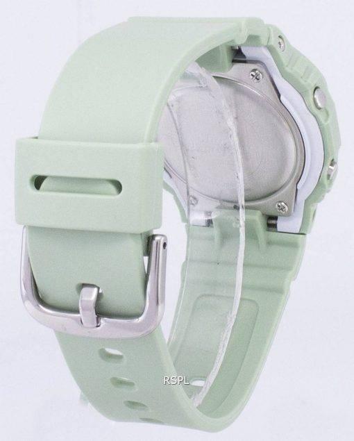 Montre Casio Baby-G G-Lide marée graphique lune données 200M BLX-560-3 BLX560-3 femmes