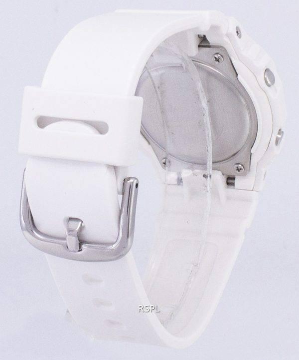 Montre de Casio Baby-G G-Lide marée graphique lune données 200M BLX-560-7 BLX560-7 Woen