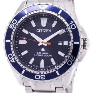 Montre Citizen Eco-Drive Promaster Diver 200M BN0191 - 80L homme