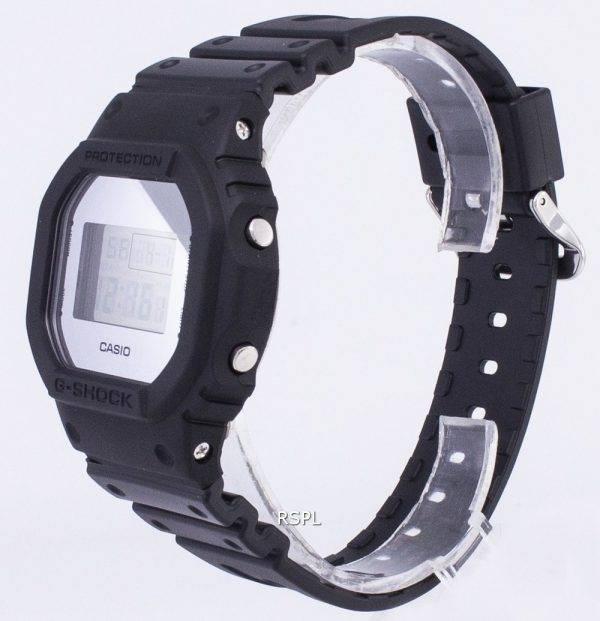 Montre Casio G-Shock couleur spéciale modèle numérique 200M DW-5600BBMA-1 DW5600BBMA-1 homme