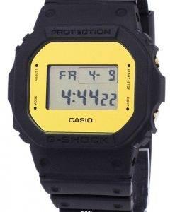 Montre Casio G-Shock couleur spéciale modèles 200M DW-5600BBMB-1 DW5600BBMB-1 homme