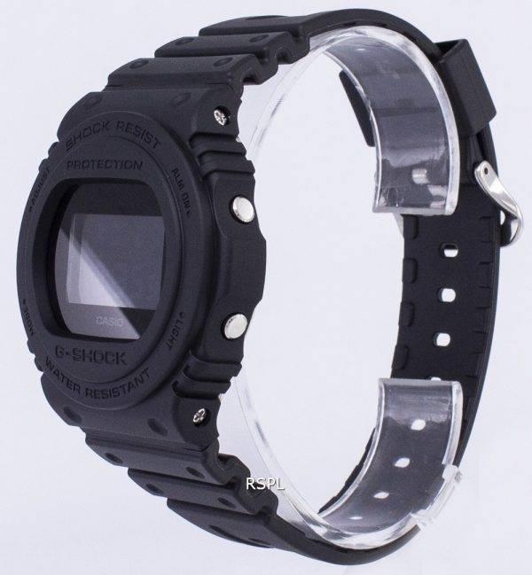 Montre Casio G-Shock résistant aux chocs de 200M numérique DW-5750E-1 b DW5750E-1 b masculin