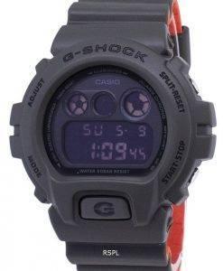 Montre Casio G-Shock illuminateur Chrono 200M numérique DW-6900LU-3 DW6900LU-3 hommes