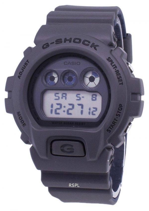 Montre Casio G-Shock numérique 200M DW-6900LU-8 DW6900LU-8 hommes