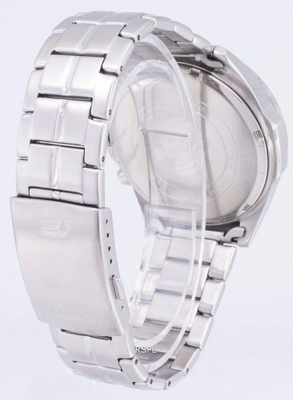 Montre Casio Edifice Chronographe Quartz EFR-556D-1AV EFR556D-1AV masculine