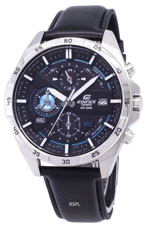 Montre Casio Edifice Chronographe Quartz EFR-556L-1AV EFR556L-1AV masculine