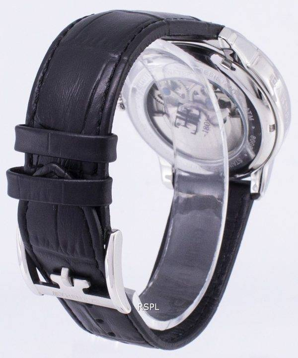 Longitude de Thomas Earnshaw soleil et Lune automatique ES-8006-01 montre homme