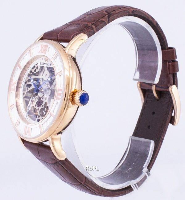 Thomas Earnshaw Darwin automatique ES-8038-03 montre homme