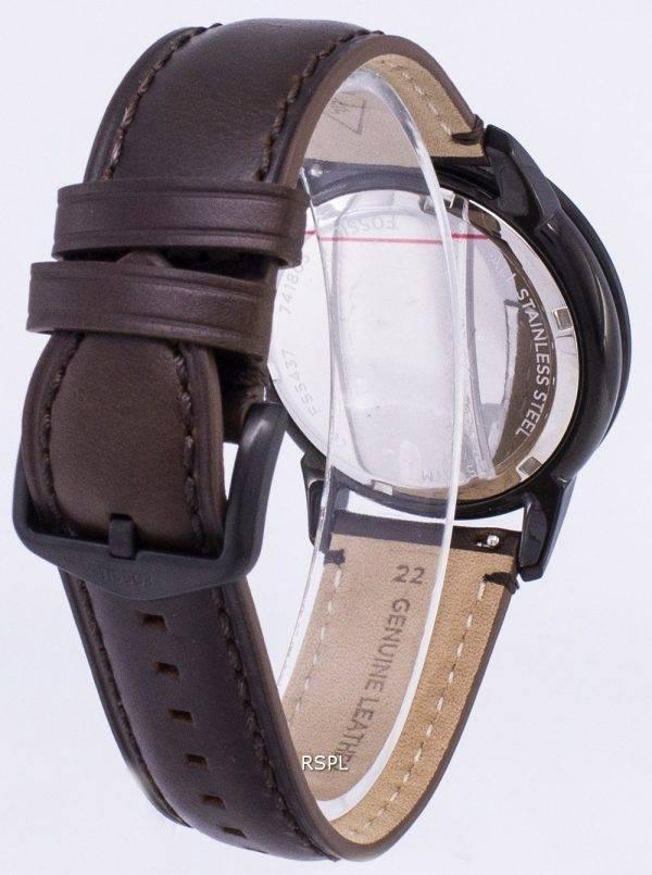 Citadin fossiles Chronographe Quartz FS5437 montre homme