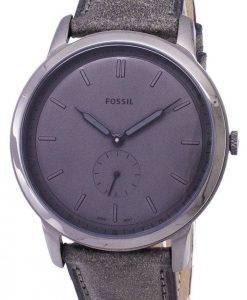 Montre Quartz minimaliste fossile FS5445 masculin