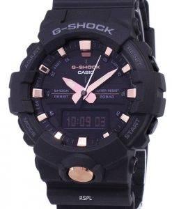 Casio G-Shock résistant aux chocs Analog Digital 200M GA-810B-1 a 4 GA810B-1 a 4 montre homme