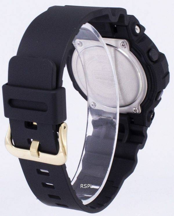 Casio G-Shock résistant aux chocs Analog Digital 200M GA-810B-1 a 9 GA810B-1 a 9 montre homme