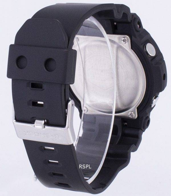 Casio G-Shock Tough Solar Analog Digital 200M gaz-100 b-1 a 2 GAS100B-1 a 2 montre homme