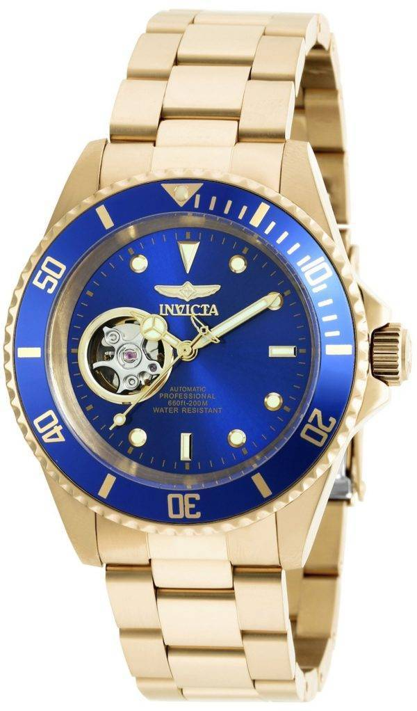 Invicta Pro Diver 20437 professionnel automatique 200M Watch hommes