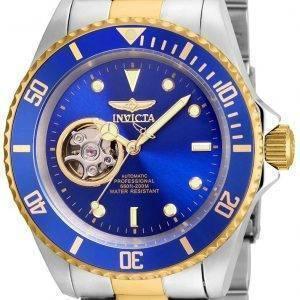 Invicta Pro Diver 21719 professionnel automatique 200M Watch hommes