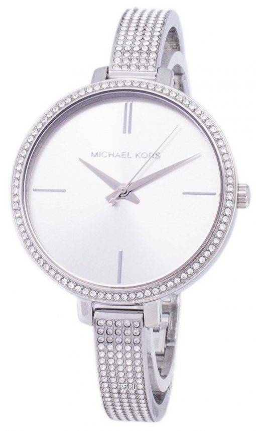 Michael Kors Virginie Quartz diamant Accents MK3783 Women Watch