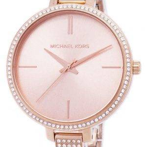 Michael Kors Virginie Quartz diamant Accents MK3785 Women Watch