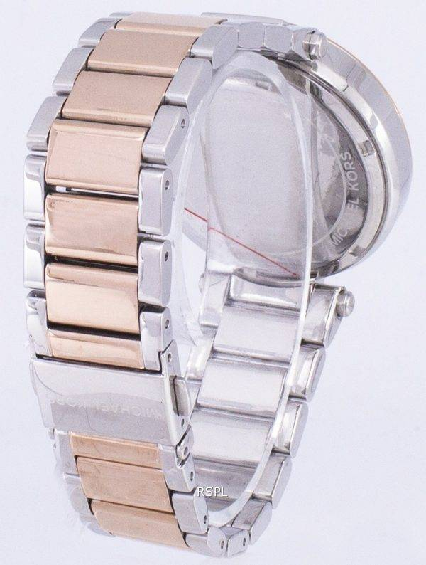 Michael Kors Parker Diamond Accents montre Quartz MK6314 féminin