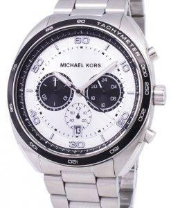 Michael Kors Dane Chronographe Quartz MK8613 montre homme