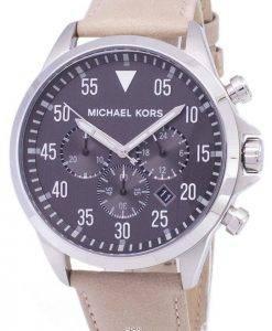 Michael Kors calibre Chronographe Quartz MK8616 montre homme